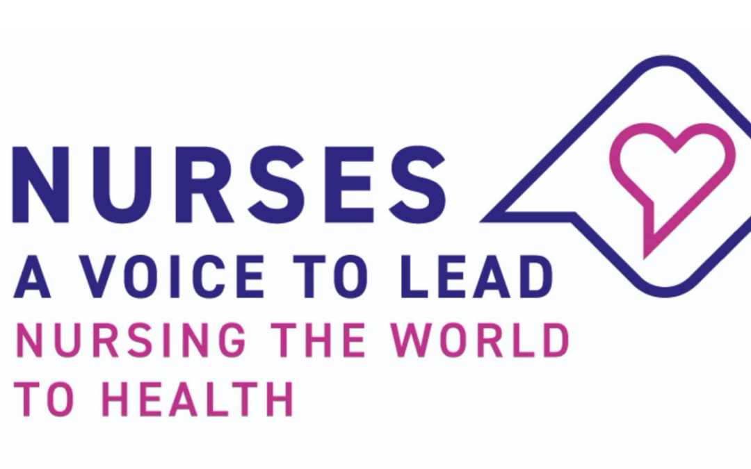 International Nurses Day 2020 – Nursing the World to Health