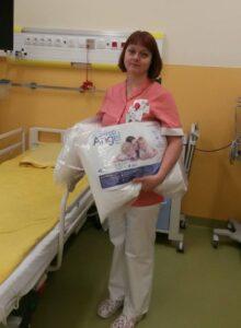 Tallinn Childrens' Hospital Donation