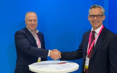 SleepAngel Medical enters distribution agreement with Ecolab