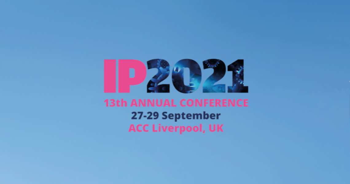 IP2021 conference