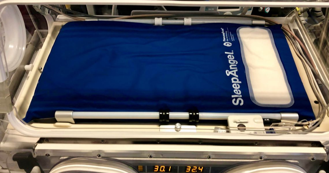 SleepAngel-Medical-neonatal-care