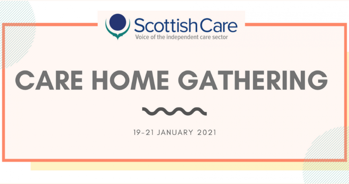 Scottish Care Home 2021